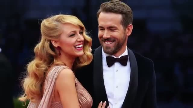 Ryan Reynolds & Blake Lively Reveal Baby's Name
