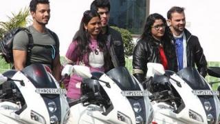 MTV Roadies X2 - Ayodhya Journey (Sneak Peek) - Ep 3