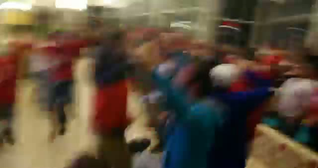 NC State students reaction to win over LSU, NCAA tournament
