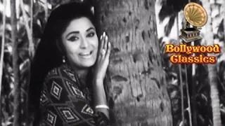 Dil Karne Laga Hai Pyar Tumhe - Nateeja (1969) - Mohammad Rafi & Hemlata Classic Old Song - Usha Khanna Songs [Old is Gold]