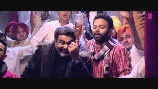"""Halla Bolta"" Full Video Song | Punjabian Da King | Navraj Hans, Keeya Khanna, Jarnail Singh"