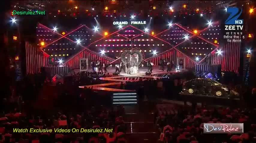 Sa Re Ga Ma Pa Lil Champs Season 5 (Grand Finale)     (video id -  371c919b7c37)