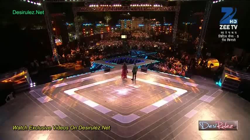 Sa Re Ga Ma Pa Lil Champs Season 5 (Grand Finale) - 21st March 2015 - Part  7/8 video - id 371c919b7f31 - Veblr Mobile