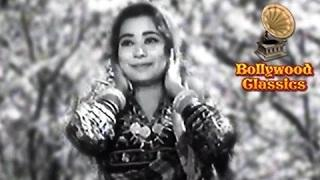 Baharon Mera Jeevan Bhi Sanwaro - Aakhri Khat (1967) - Lata Mangeshkar Hit Songs - Khayyam Songs [Old is Gold]