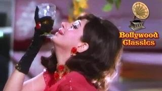 Aao Huzoor Tumko Sitaro Mein Le Chalun - Kismat (1969) - Asha Bhosle Hit Old Song - O P Nayyar Songs [Old is Gold]