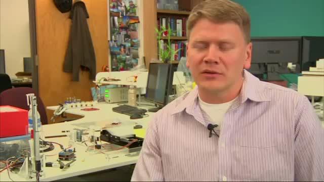 Advances in Robotic Materials Stuck in Lab 224
