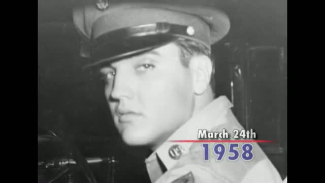 Today in History for March 24th Video