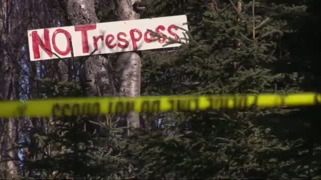 Bodies Found Apparently Missing Alaska Family Video