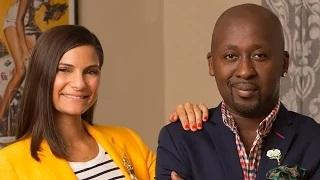 Kosher Soul's Miriam Sternoff & O'Neal McKnight: 5 Things You Didn't Know | The Lowdown Video