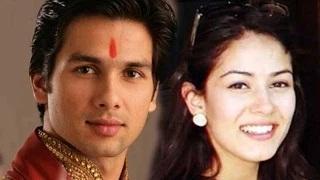 Shahid Kapoor Not Engaged To Mira Rajput?