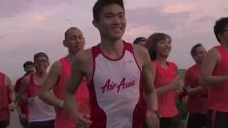 Run-A-Mok: Support Local Talent by AirAsia (Hokkien)