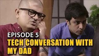 TVF's Tech Conversations With Dad : Cheap & Best Internet Plan (Season Finale)