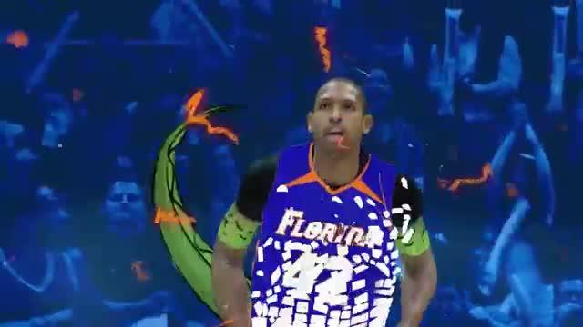 NBA: Al Horford - The Dance Never Ends