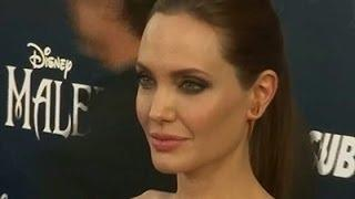 Angelina Jolie Reveals Preventative Surgery