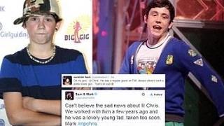Lil' Chris Dead: TV Personality Chris Hardman Famous For Rock School!!!