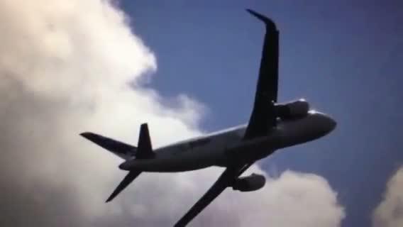 Germanwings FLT 9525 Plane Crash In France 150 Dead