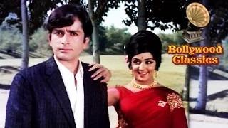 Khinche Humse Sanware - Abhinetri (1970) - Lata Mangeshkar Hit Songs - Hema Malini Songs [Old is Gold]