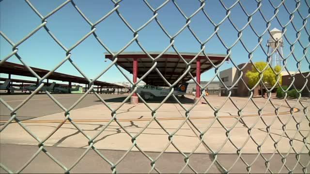 Co-pilot of Germanwings Plane Trained in AZ