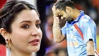 India Vs. Australia Semi Finals | Anushka Sharma-Virat Kohli Became Butt Of Jokes On Internet?