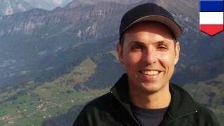 Germanwings plane crash: Andreas Lubitz named as co-pilot who locked cockpit, crashed plane