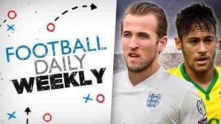 Can Harry Kane live up to the hype?