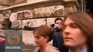 Italy court prepares verdict in Amanda Knox appeal