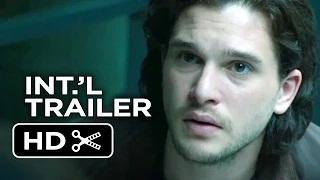 Spooks: The Greater Good Official International Trailer #1 (2015) - Kit Harington Movie HD - Hollywood Trailer