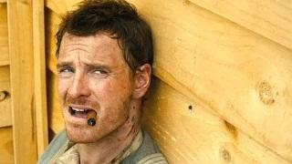 Slow West Official TRAILER (2015) Michael Fassbender Movie HD - Hollywood Trailer