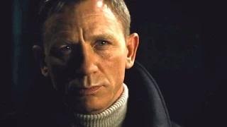 Spectre Official Teaser TRAILER (2015) Daniel Craig Spy Movie HD - Hollywood Trailer