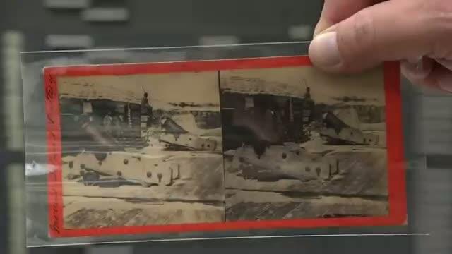 Collector Donates Rare Civil War-Era Photos