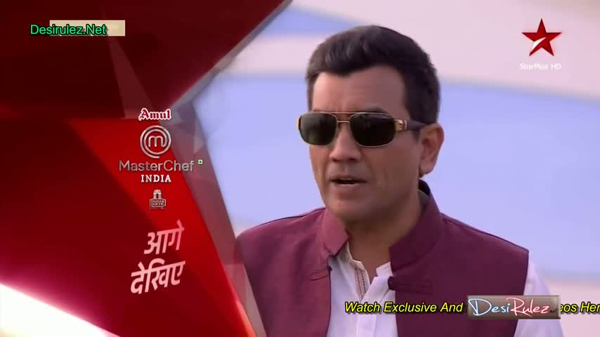 Master Chef India 4 - 28th March 2015 - Part 2/2