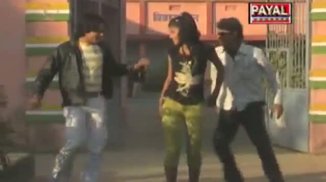 Nimbuwa Duno Gare De - New Bhojpuri Hot Song | Aditya Muskan