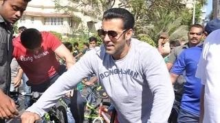 Salman Khan Hit And Run Case - Salman Khan To Set FREE Video