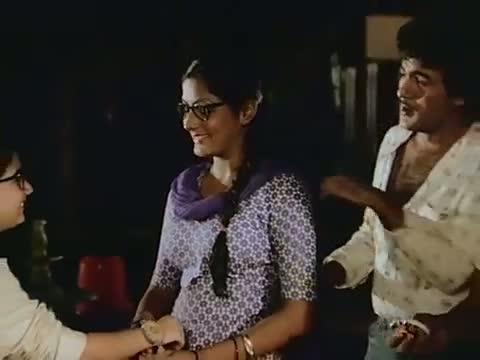 Kuch Tum Karo Kuch Hum Kare - Kishore Kumar & Lata Mangeshkar Songs - R D Burman Songs [Old is Gold]