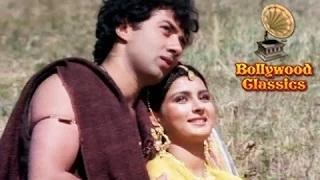 Soni Meri Soni - Sohni Mahiwal (1984) - Anwar & Asha Bhosle Songs - Anu Malik Hit Songs [Old is Gold]