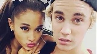 Justin Bieber & Ariana Grande Duet in Concert, Justin Forgets Lyrics