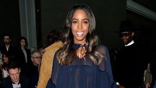 KELLY ROWLAND Drops 70 Pounds
