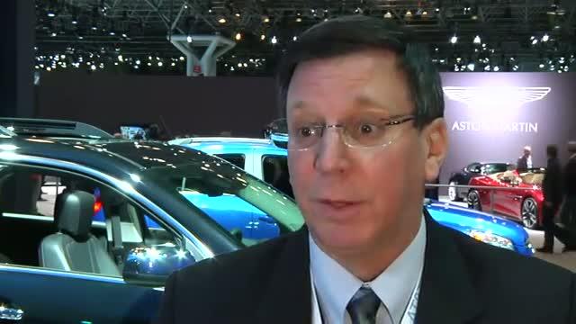 GM Takes on Honda, Toyota With New Malibu