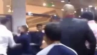 UK Sikh Assaulted on Camera, Police Asks Him to Come Forward Video