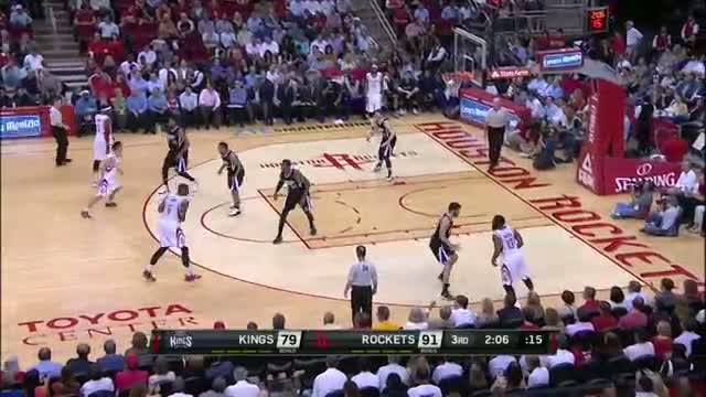 NBA: James Harden Scores Career-High 51-Points