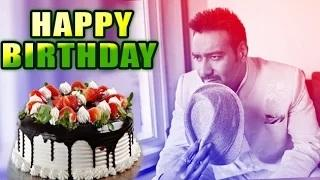 Birthday Special: SINGHAM Of Bollywood Ajay Devgn Turns 46
