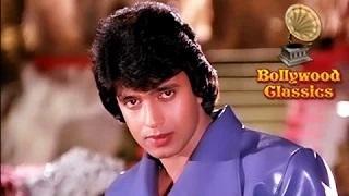 Tu Main Ban Gaya Main Tu Ban Gaya - Amne Samne (1982) - Kishore Kumar Hit Songs - R D Burman Songs [Old is Gold]