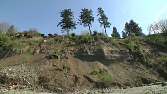 Ground Unstable After Seattle-Area Landslide