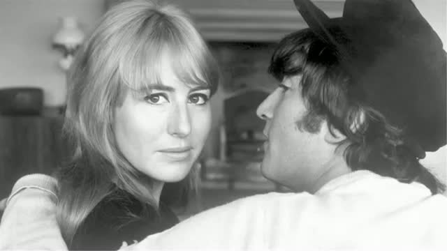 Cynthia Lennon - The First Beatles Wife Dies at 75