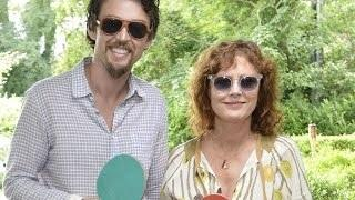 31 Year Age Gap Didn't Cause SUSAN SARANDON Break Up