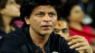 Shahrukh Khan THREATENS to QUIT IPL 8