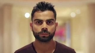 Virat Kohli, Suresh Raina & Ambati Rayadu #Respect2Protect Video