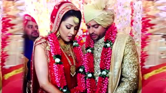 Suresh Raina MARRIES Priyanka Chaudhary | Check Out