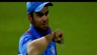 Virat Kohli Quits Cricket For Anushka Sharma