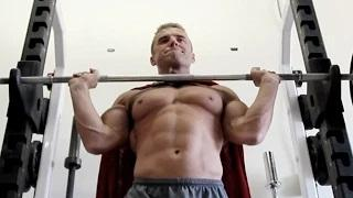 Chest Workout at the Gym: Big Chest Exercise Routine